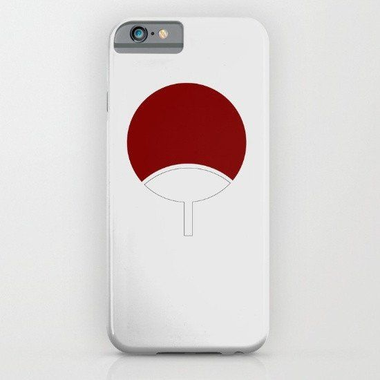 Sasuke Uchiha - Naruto -  疾風伝 iphone case, smartphone - Balicase
