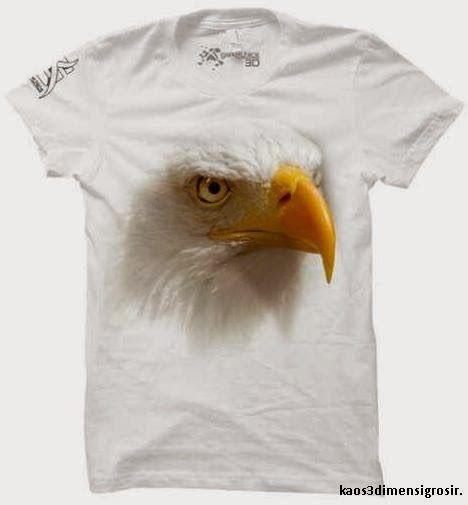 eagle white