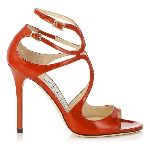 10cm Leather DIAMOND Sandals Spring/summerJimmy Choo London mSaHE