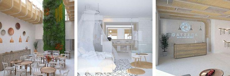 Gatzara Suites Ibiza