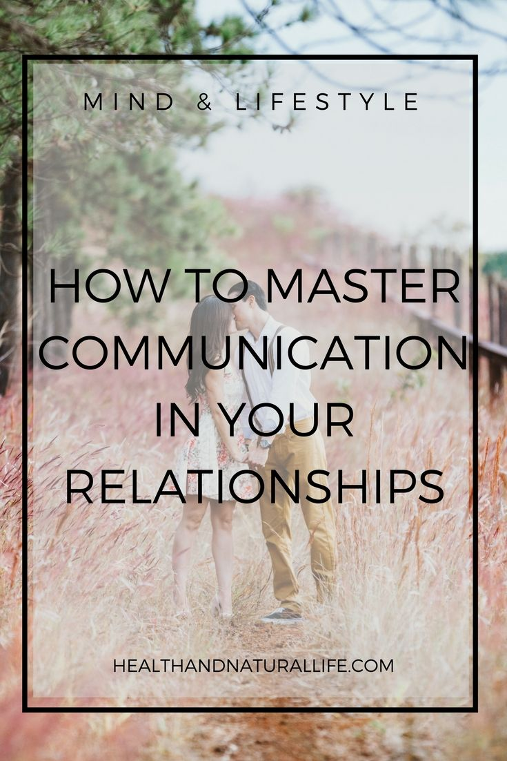 A simple shift that will help you communicate what you're feeling without it coming across as blaming someone else or making them feel that they're doing something wrong (or not right). Meaning, keeping the connection and communication open and love filled, even if in trying times.