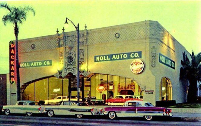 Petaluma Car Dealerships