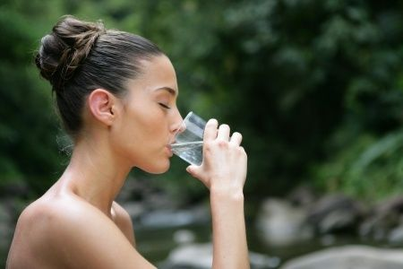 Is #AlkalineWater Good For #AcidReflux?