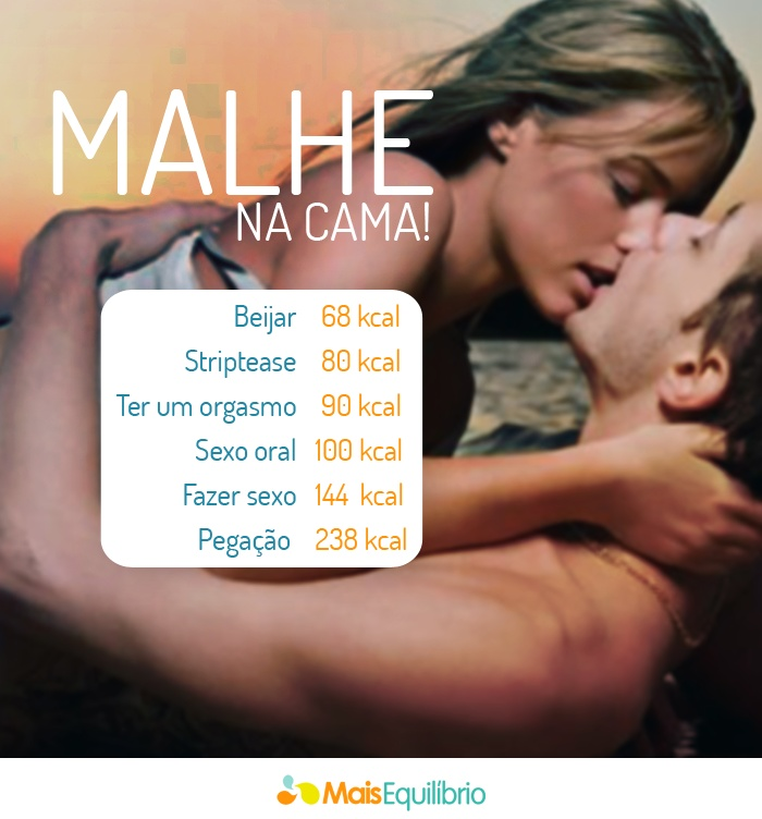 Nós listamos os benefícios do sexo para a sua saúde http://maisequilibrio.com.br/fitness/sexo-para-queimar-calorias-3-1-2-594.html