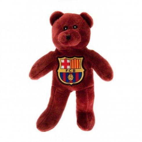 F.C. Barcelona Mini Bear SB