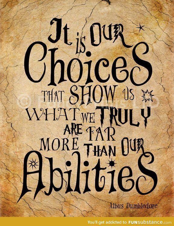 I love Harry Potter! (╯°□°)╯