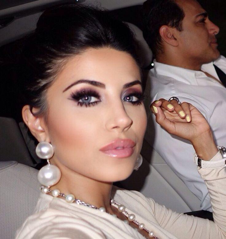 عکسهای جدید مدل ایرانی لیلا میلانی
