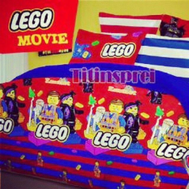 Kamu Lego mania?? Udah punya koleksi sprei dan bedcovernya belum???  Kalau belum punya....ayooo cepetaaannnn beli sprei sama bed covernya di @toevhen  Line : toevhen Sms/ WA : 087871898289  GRAB IT FAST!!!!