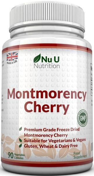 Montmorency Cherry Capsules, Freeze Dried Montmorency Cherry, 90 Vegetarian & Vegan Capsules #health #vitamins #nutrition #probiotics #supplement #healthy #fitness #wellness #immunity #instagood #instadaily #quotes #quoteoftheday