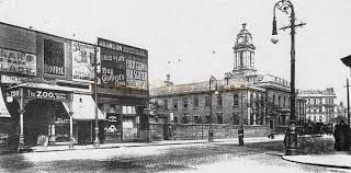 Image result for glasgow hippodrome