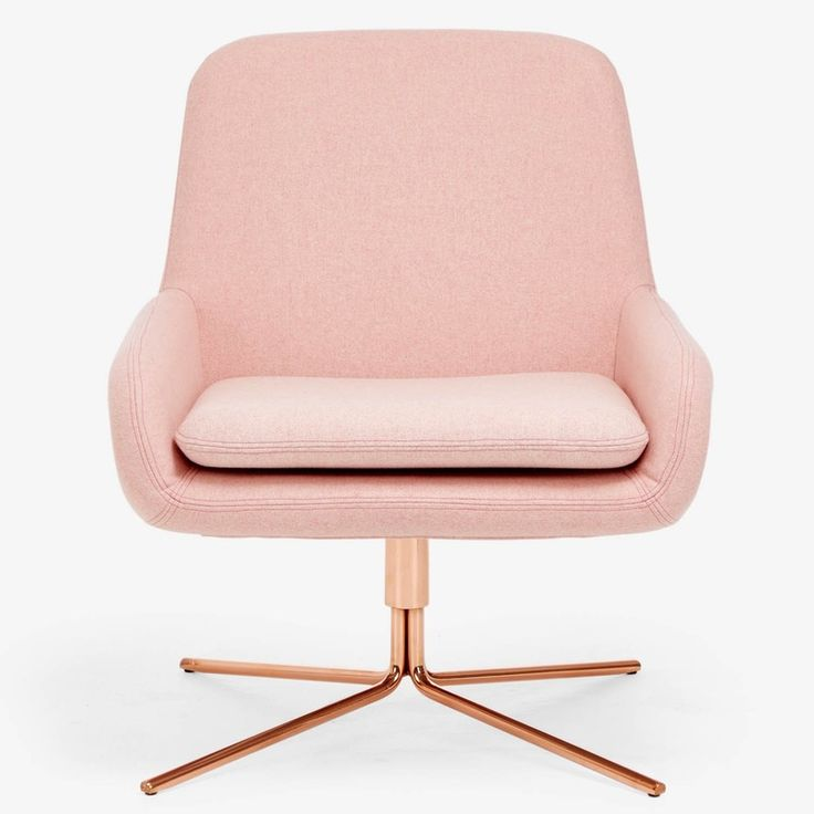 17 Best Ideas About Pink Chairs On Pinterest Velvet