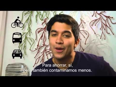 """Compañeros Nueva edición - Unidad """"¿Cómo eres?"""" - ¿Cómo te ves? - YouTube"""