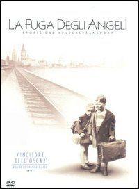 La fuga degli angeli - Storie del Kindertransport. Un film di Mark Jonathan Harris. Documentario, durata 122' min. - USA 2000.