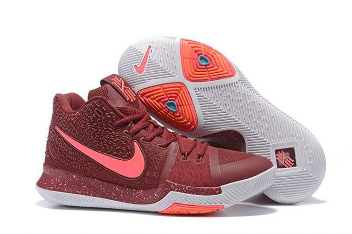 Nike Kyrie 3 Amazing Kyrie 3 A Polyphonic Kyrie During Lent Corpus Christi Watershed Kyrie Foot Locker Canada Nike News Nike Welcomes Kyrie Irving to its Esteemed Nike Kyrie Champs Sports