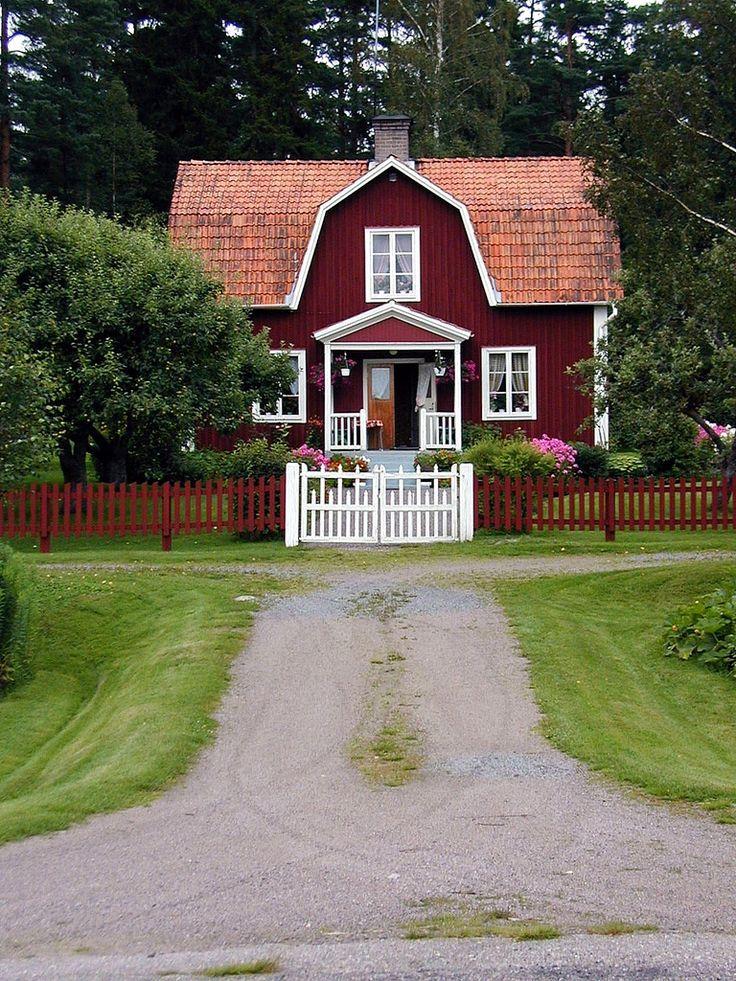 https://flic.kr/p/sM65R | Sweden | Sweden, August 2000