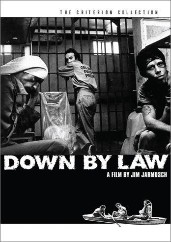 Down by Law / HU DVD 974 / http://catalog.wrlc.org/cgi-bin/Pwebrecon.cgi?BBID=5896791