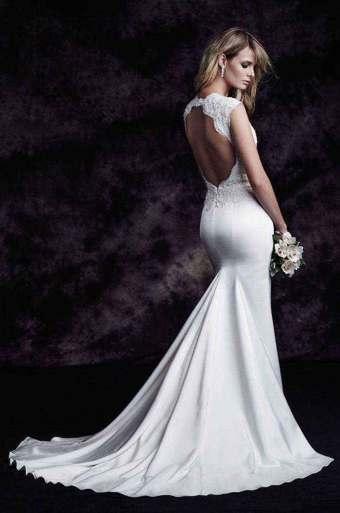 Paloma Blanca Wedding Dresses                              …