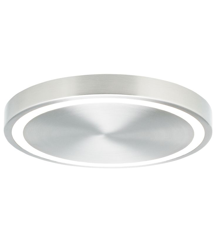 Crest ceiling light fixture