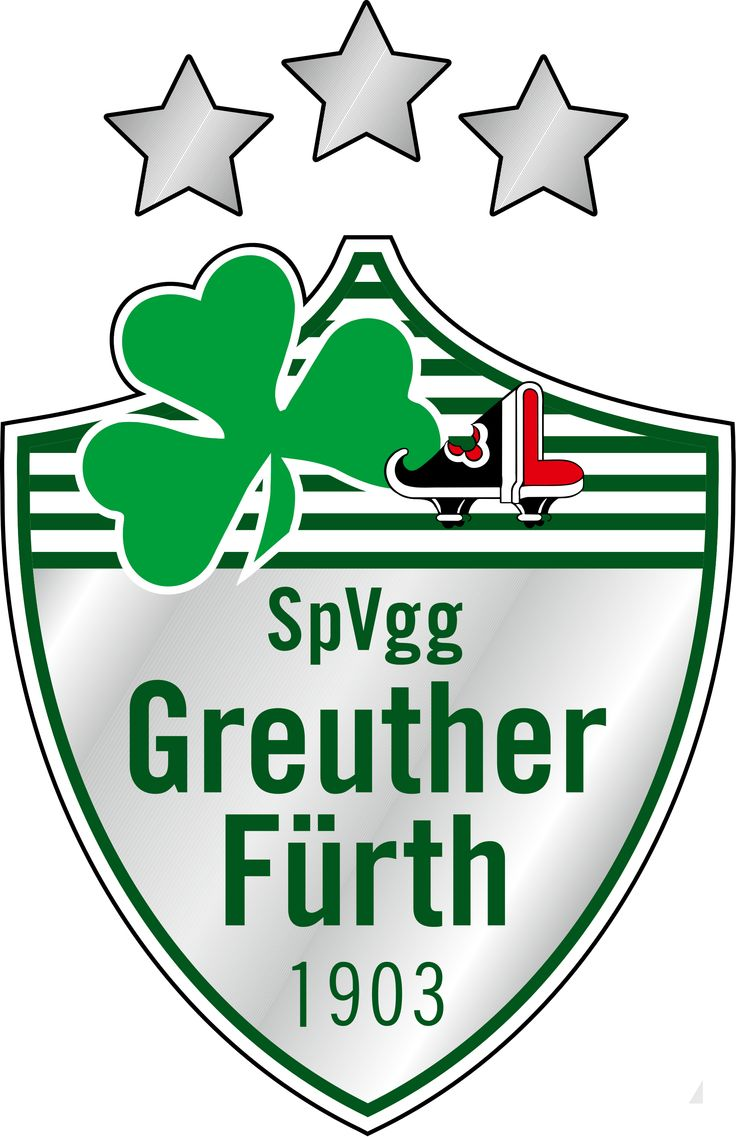 Greuther Furth / Furth, Bavaria, Germany
