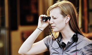 'A dizzying mix of fiction and self-reportage': Sarah Polley in Stories We Tell.