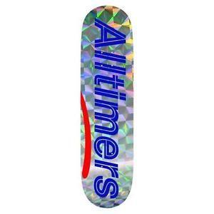 - Alltimers Skateboard -