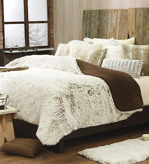 Cobertor Everest