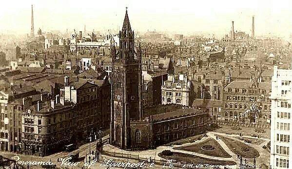 St. Nicholas' 1920s