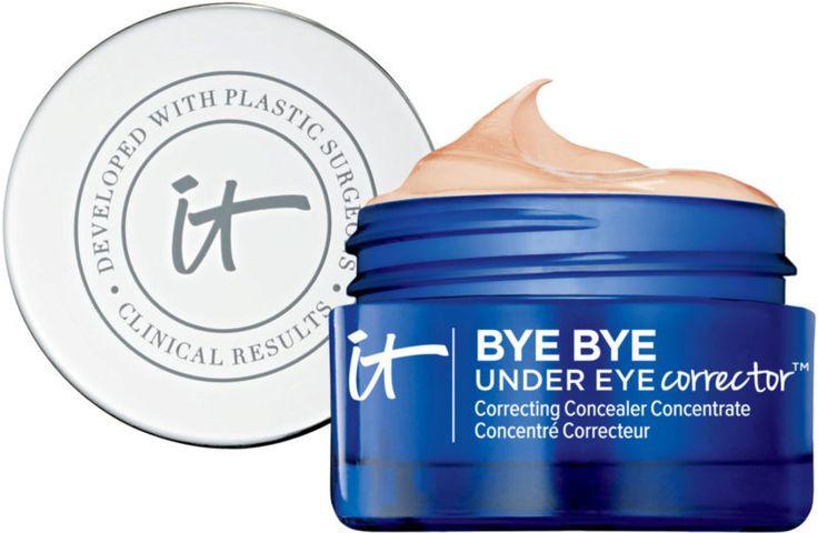 It Cosmetics Bye Bye Under Eye Corrector   Ulta Beauty   @giftryapp