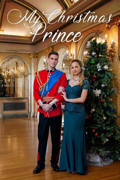 My Christmas Prince Full Movie Online 2017