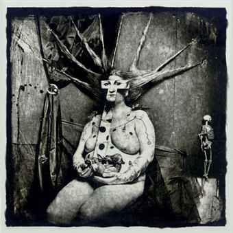 joel peter witkin - Google Search