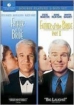 Father of the Bride. I can watch these over and over and over!