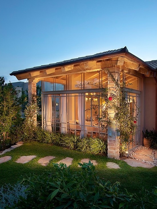 Love this house exterior