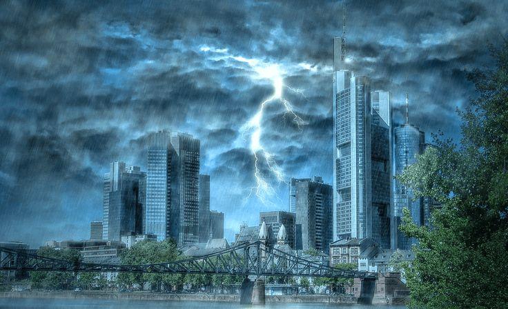 #Europas #Bankensystem #bricht zusammen