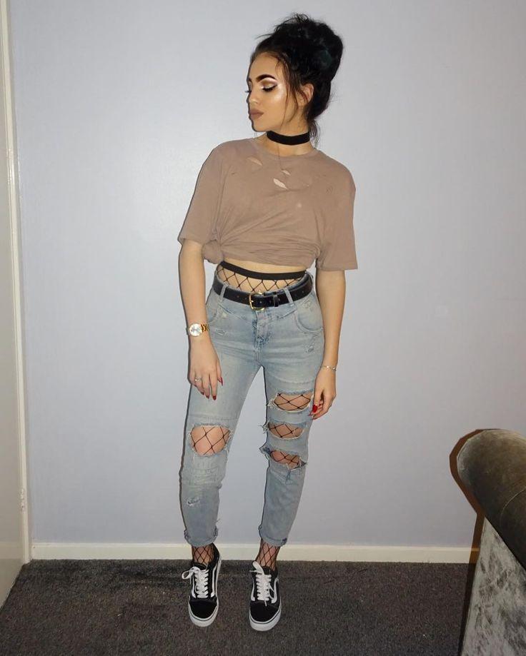 Resultado de imagen de outfits tumblr 2017