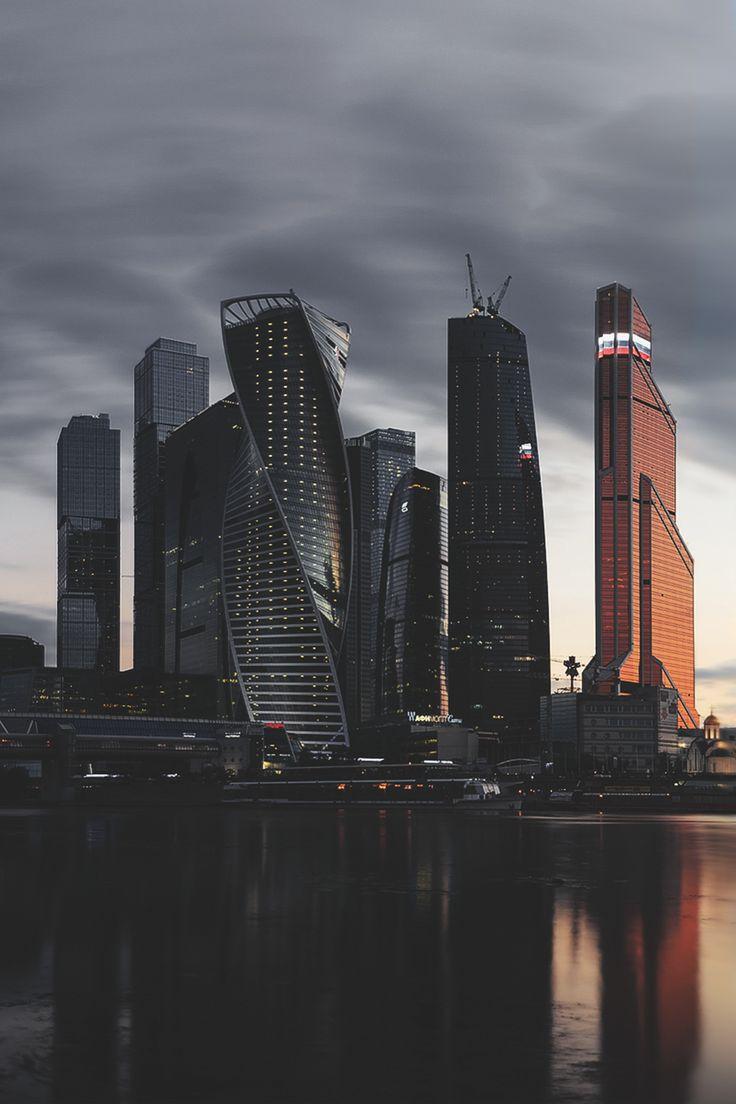 captvinvanity: High-rise giants | Photographer | CV