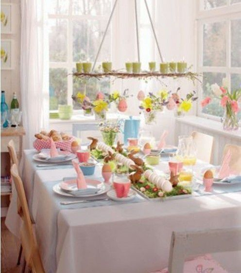 1000+ Images About EASTER FAVORS & DECOR On Pinterest
