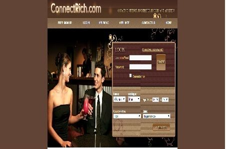dating site for affluent Looking for love don't go in blind our reviews of the best wealthy dating sites can help.
