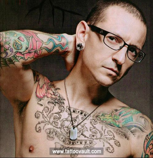 Linkin Park's Heartbreaking First Words on Chester ...