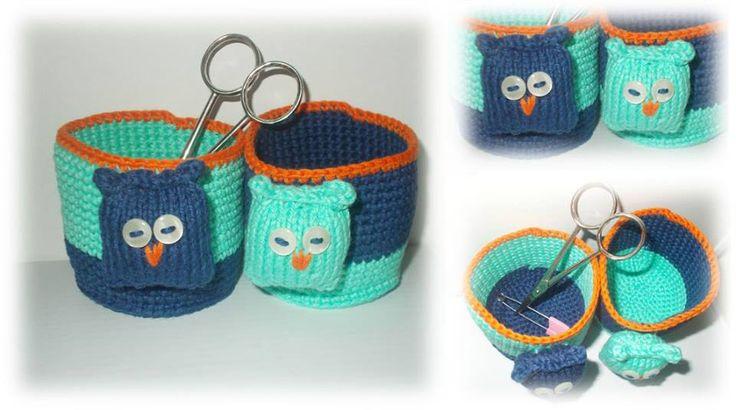 crochet idea...