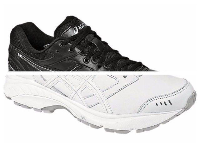 With the update of the GEL-Foundation Walker 3, Asics has taken its walking shoes to the next level. As part of its Maximum Support series; DuoMax and Trusstic technologies have been used to provide stability and advanced support.