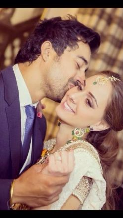 Rannvijay Singh Singha got married to love of his life, gorgeous Prianka Vohra