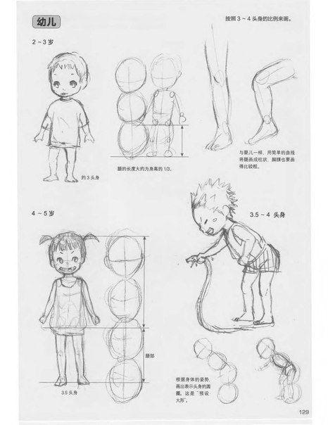 Мы учимся рисовать аниме! | ВКонтакте