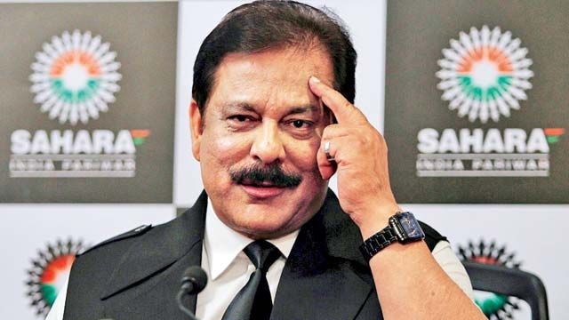 SEBI files contempt plea against Sahara for obstructing auction of Aamby Valley - Daily News & Analysis #757Live