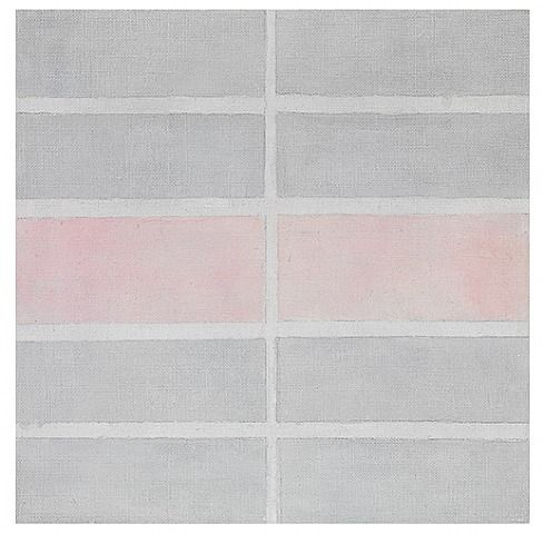 Agnes Martin, Untitled