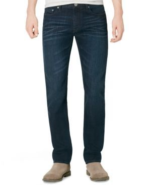 Calvin Klein Jeans Men's Slim Jeans - Blue 33x30