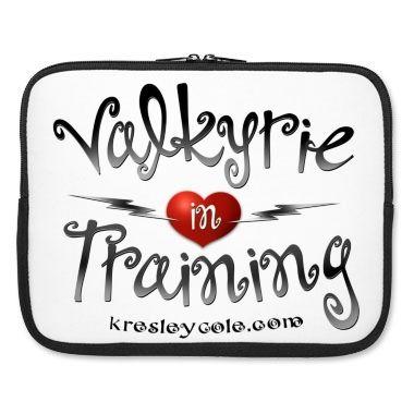 Laptop Sleeve - HOME & OFFICE - Kresley Cole Merchandise - Printfection.com