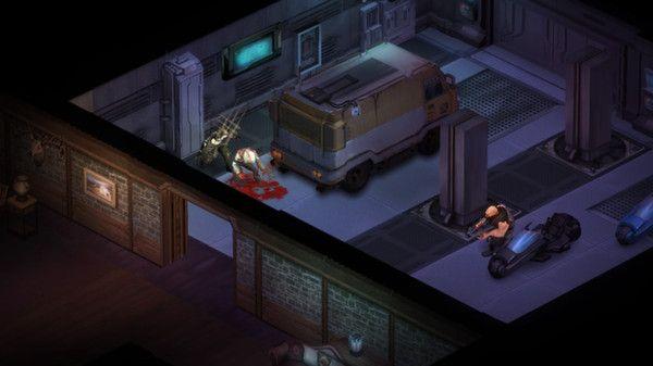 Shadowrun: Dragonfall - Director's Cut on Steam