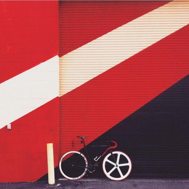 CC_232 #fixiegram #fixielove #fixieporn #fixiefamous #aerospoke #twowheelculture #ig_bikes #dropbars #statebicycleco #bikesaroundtheworld #fixieshoutout #jj_bikeagram #poserbike #iluvbikesdotcom #solobikeparking #ilovemybike #bikeoftheday #baaw  #fixiestyle #peoplebikingpastwalls #lifeon2wheels #radfixie #happycoolbikes #ilovecycling #onegearonelove #nobrakes by marktravis http://ift.tt/1FVcRqH