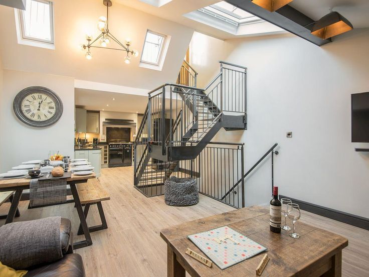 The Old Bakery (ref UKC1251) in Whitby, Yorkshire | cottages.com