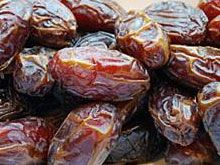 Home remedies with dates